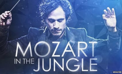Mozart in the Jungle: What is It? How Can You Watch It?