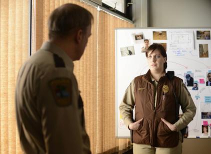 Watch Fargo Season 1 Episode 8 Online