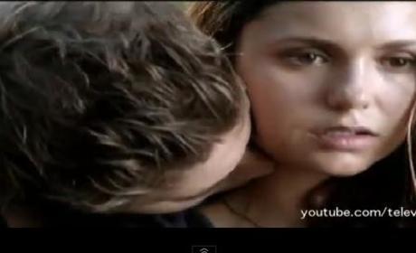 """The Vampire Diaries Promo: """"Memorial"""""""