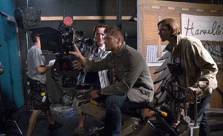 Action! - Supernatural Season 10 Episode 5