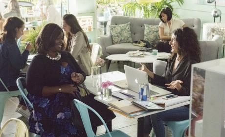 Watch Girlfriends' Guide to Divorce Online: Season 2 Episode 12