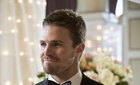 The Best Man - Arrow Season 3 Episode 17