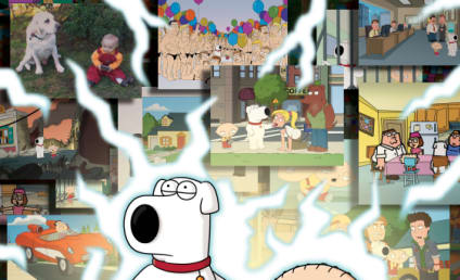 """Family Guy Quotes: """"Road to the Multiverse"""""""