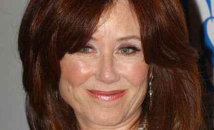 Mary McDonnell to Guest Star on Grey's Anatomy