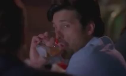 """More Grey's Anatomy Clips: """"Slow Night, So Long"""""""