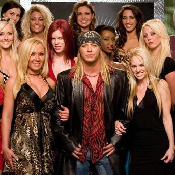 Bret Michaels, Women