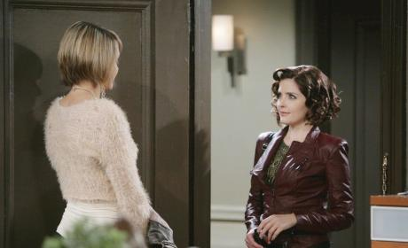 Theresa Wants a Partner - Days of Our Lives