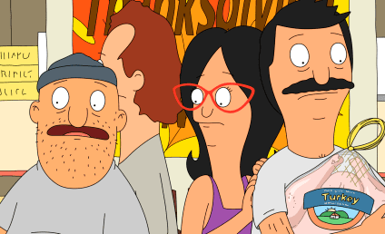 Bob's Burgers Season 5 Episode 4 Review: Dawn of the Peck