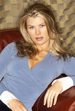 Alison Sweeney Image