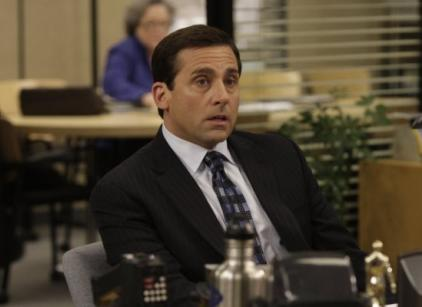 Watch The Office Season 6 Episode 19 Online