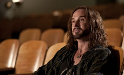 Falling Skies Exclusive: What Will Colin Cunningham Cook Up Next?
