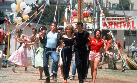 Fox Announces GREASE LIVE Musical Event for 2015