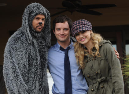 Watch Wilfred Season 1 Episode 5 Online