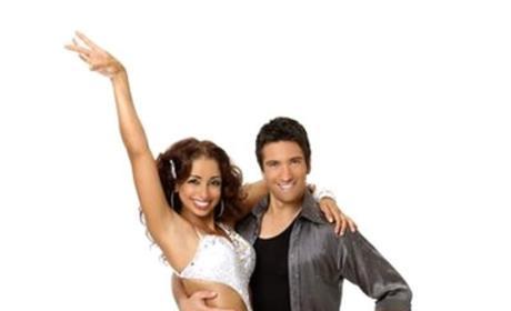 Dmitry Chaplin and Mya