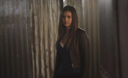 The Vampire Diaries Season 8: Will Nina Dobrev Return?
