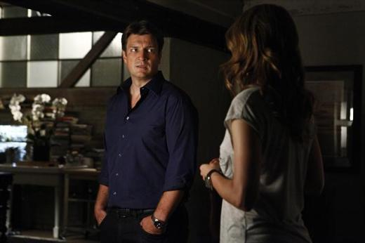 Caskett Picture