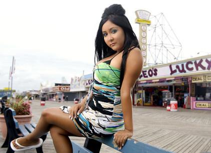 Watch Jersey Shore Season 3 Episode 4 Online