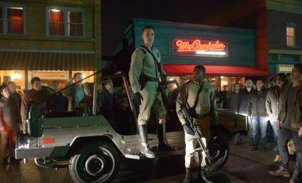 Wayward Pines Season 2 Episode 6 Review: City Upon a Hill