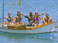 Survivor Season 28 Episode 6