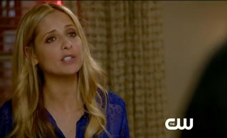 """Ringer Promo: """"Maybe We Can Get a Dog Instead?"""""""