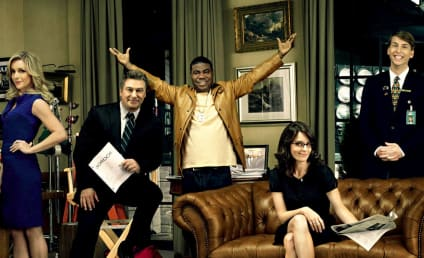 Emma Stone, Andy Samberg and Nick Cannon to Appear on 30 Rock