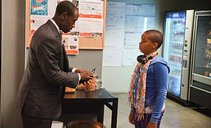 House of Lies Review: What Would Clooney Do?