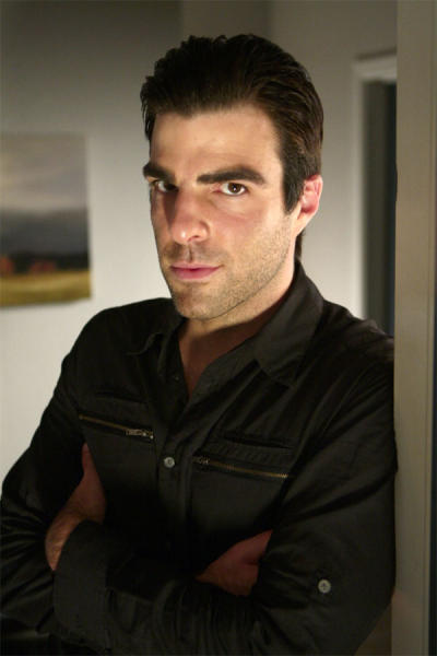 Sylar, on the Loose