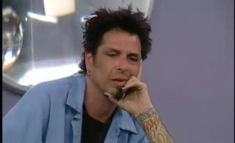 Dick Donato Wins Big Brother 8