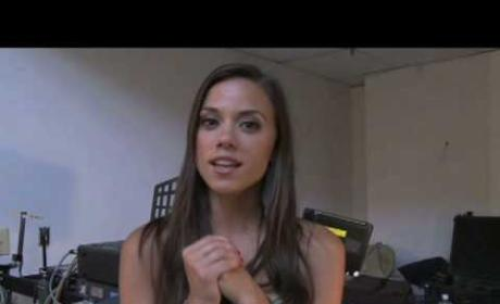 Jana Kramer Interview