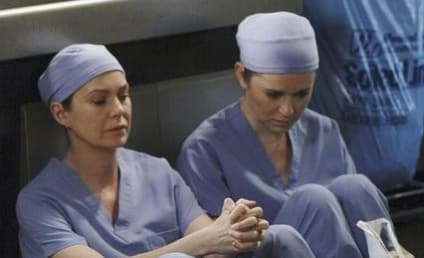 Grey's Anatomy Caption Contest 210