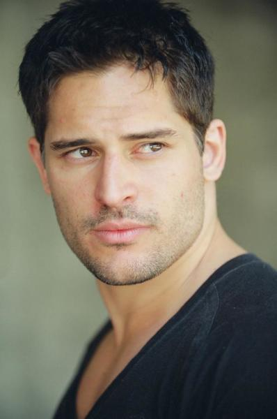 Joe Manganiello Pic