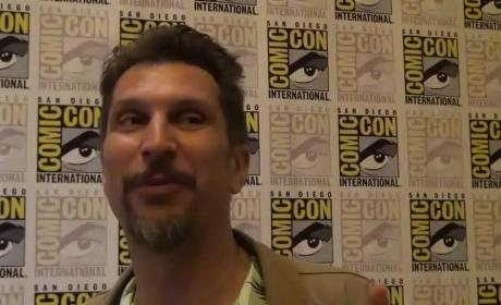 Lucky Yates Talks Hitler Clones, Archer Season 7 & More