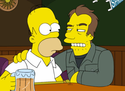 Watch The Simpsons Season 24 Episode 9 Online