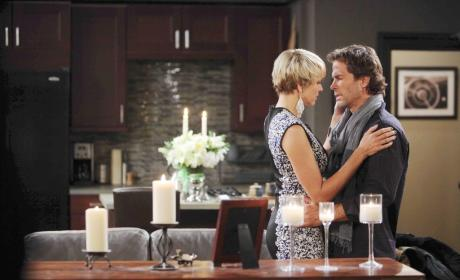 Nicole Tries to Reconcile - Days of Our Lives