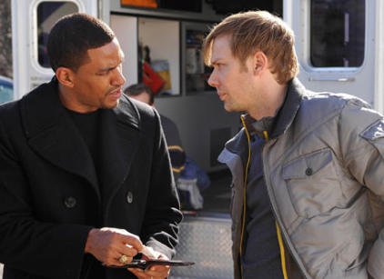 Watch Breakout Kings Season 1 Episode 7 Online