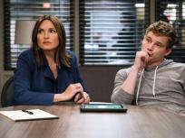 Law & Order: SVU Season 17 Episode 10