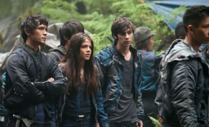 The 100 Review: To Float or Not to Float