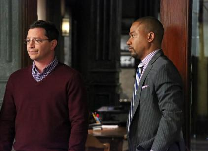 Watch Scandal Season 2 Episode 18 Online