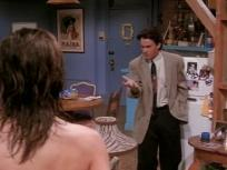 Friends Season 1 Episode 13