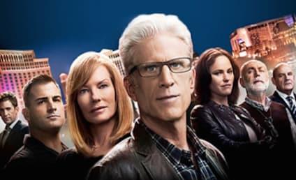 CSI to Kill Off Major Character