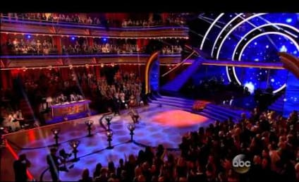 Dancing With the Stars Recap: The Switch Up!