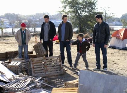 Watch One Tree Hill Season 8 Episode 21 Online