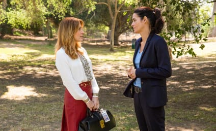 Rizzoli & Isles Season 7 Episode 10 Review: For Richer or Poorer