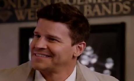 Bones Episode Promo: Are You Proposing?
