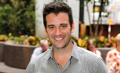 Colin Donnell Joins Chicago Med as Series Regular