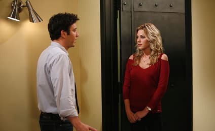How I Met Your Mother Review: Mouth, Words, Memories, Times