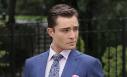 Gossip Girl Review: Blair's Royal Nightmare