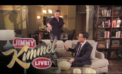 Scandal Blooper Reel Pretty Much Wins the Internet