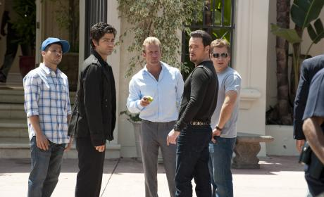 "Entourage Review: ""Whiz Kid"""