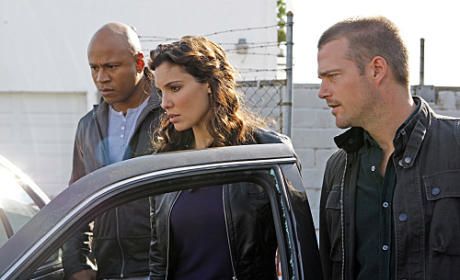 "NCIS: Los Angeles Review: ""Missing"""